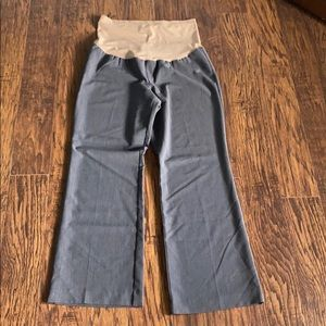 Duo Maternity Pants